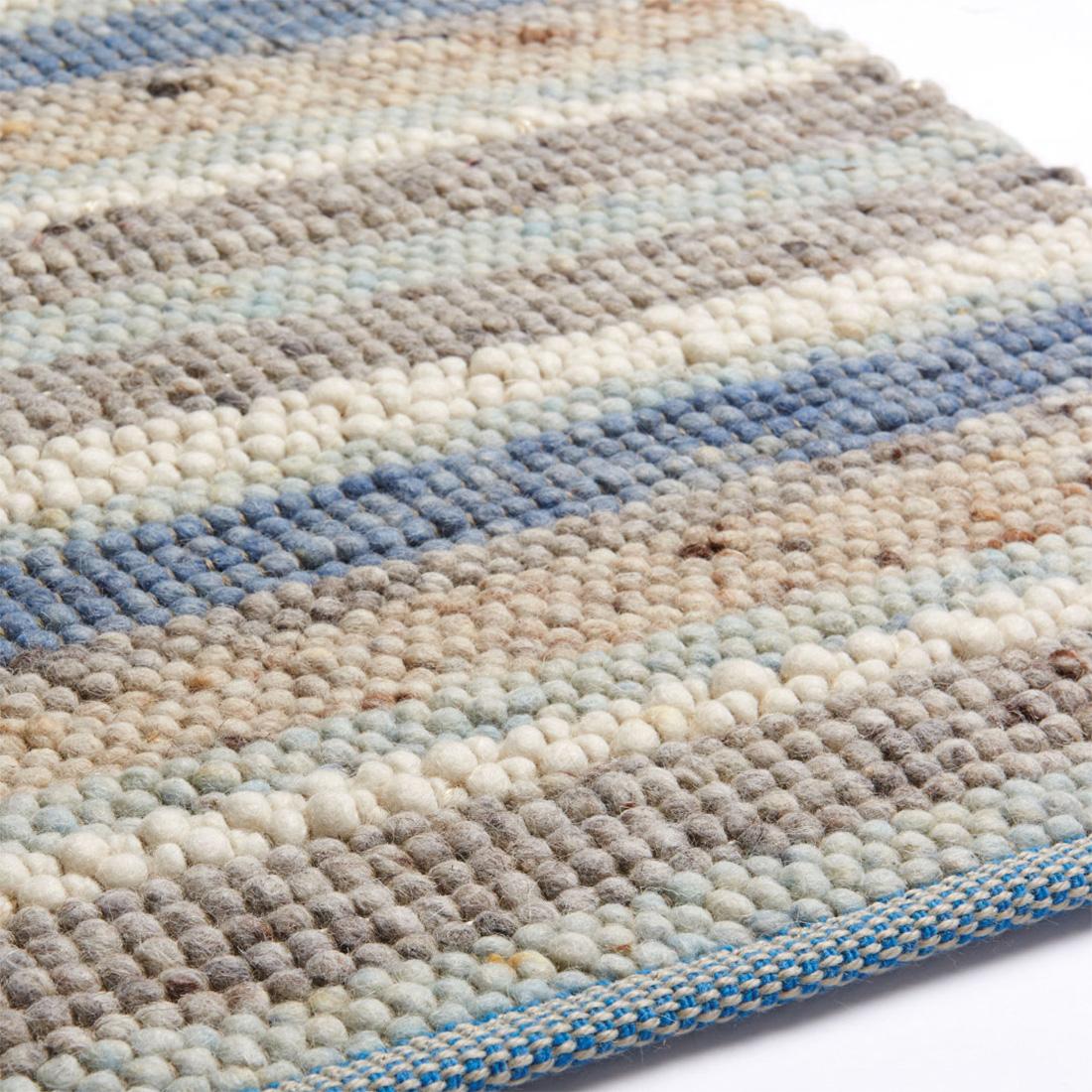 Vloerkleed Brinker Greenland Stripes 1045 | 170 x 230 cm