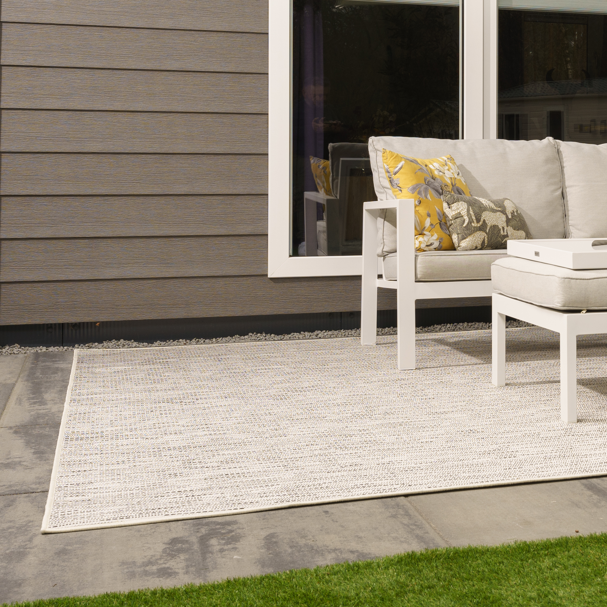 Vloerkleed Xilento Outdoor 4001-21