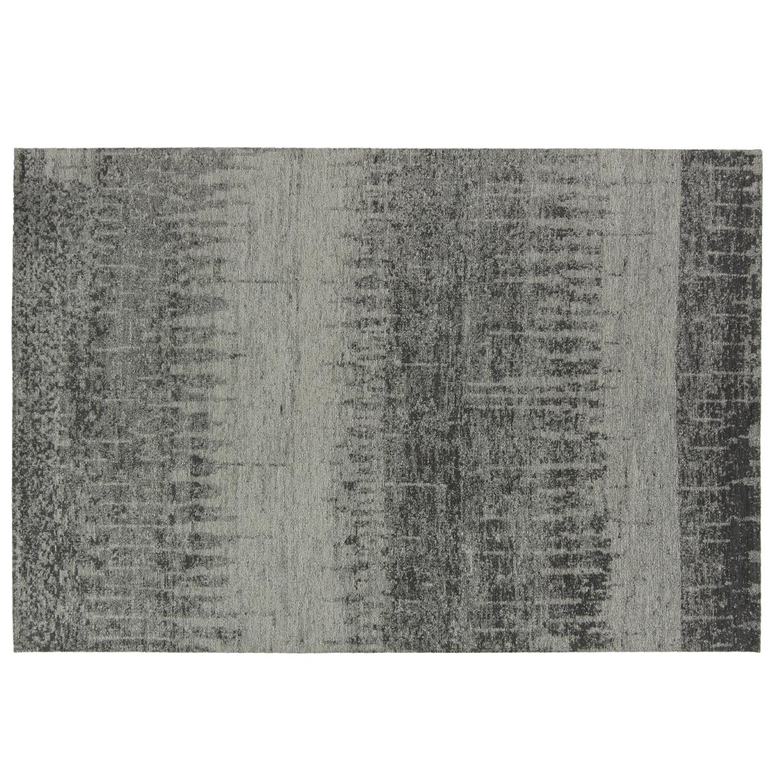 Vloerkleed Brinker Varoy Silver | 240 x 340 cm