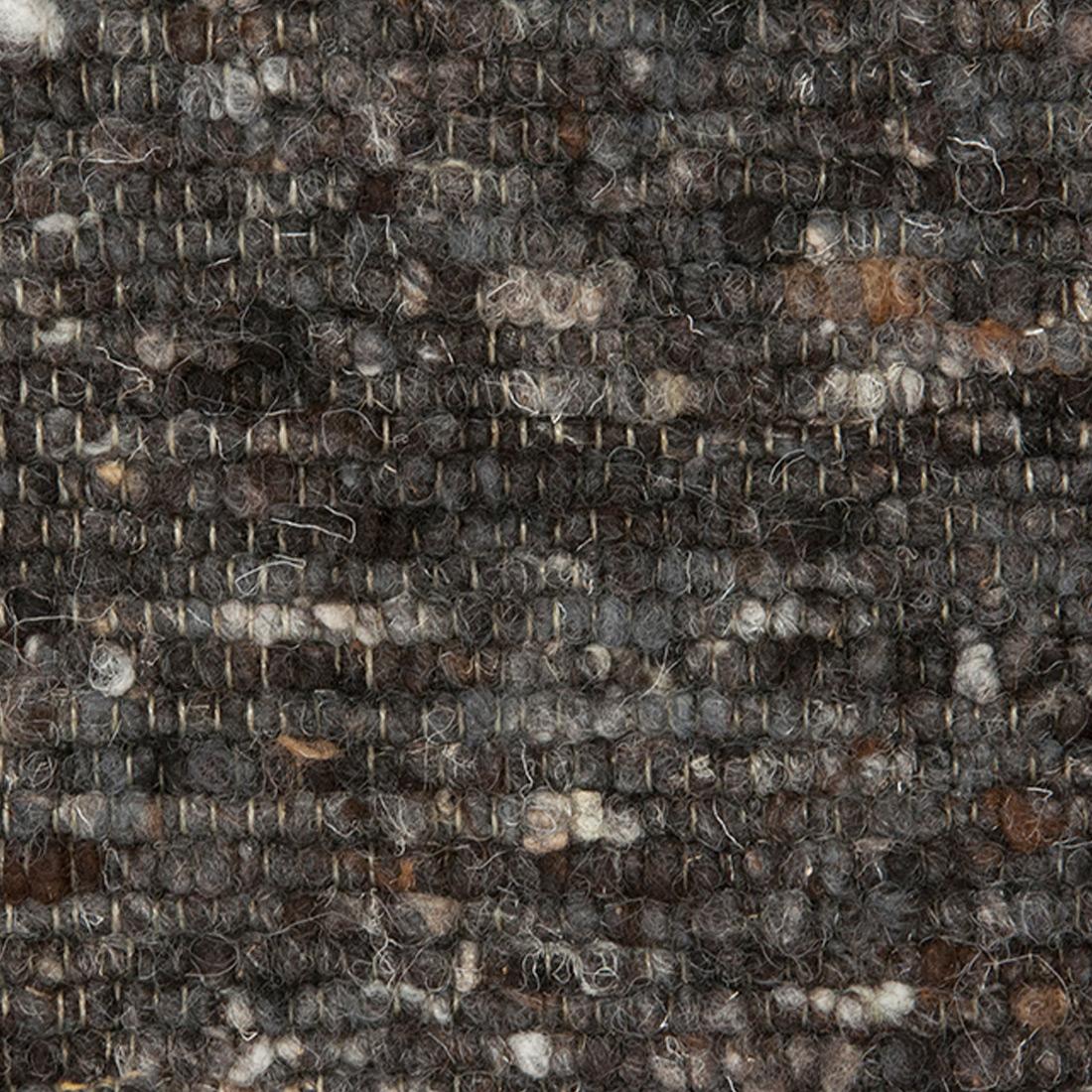 Vloerkleed Xilento Sweet Charcoal | 200 x 300 cm