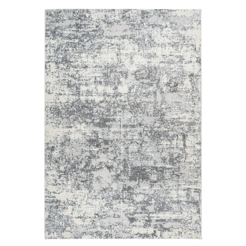Vloerkleed Lalee Pierre Cardin Paris 503 Silver | 80 x 150 cm