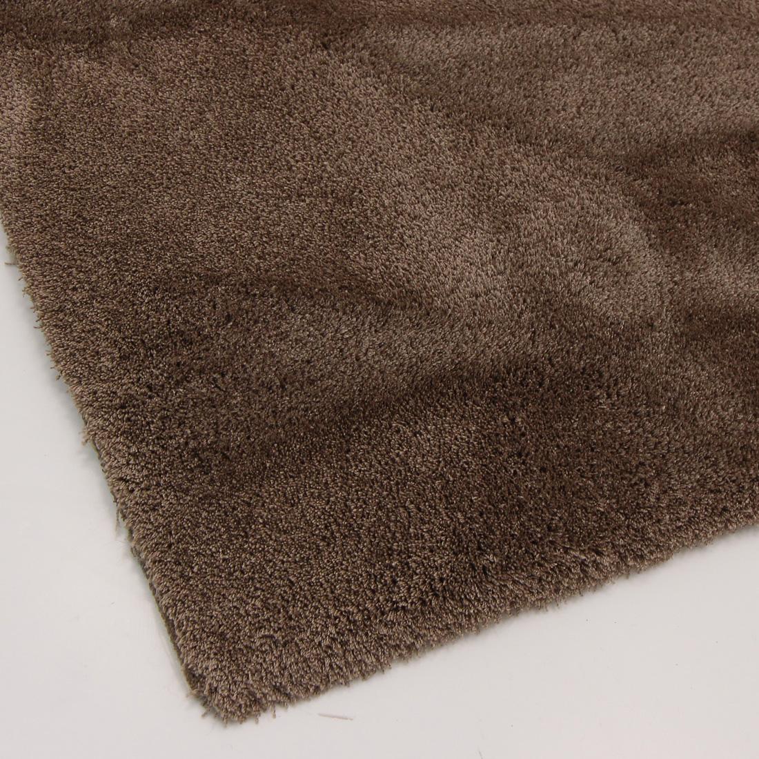 Vloerkleed Xilento Silky Soft Koper | 200 x 300 cm