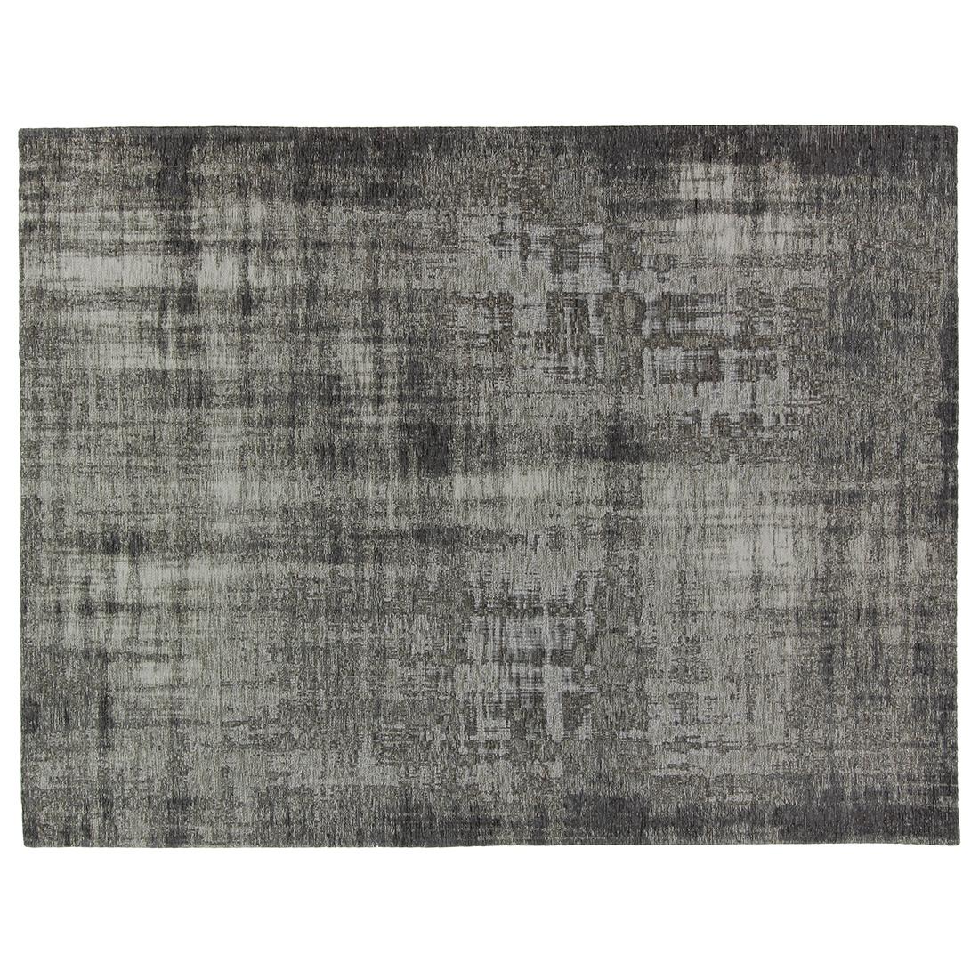 Vloerkleed Brinker Grunge Metallic | 240 x 340 cm