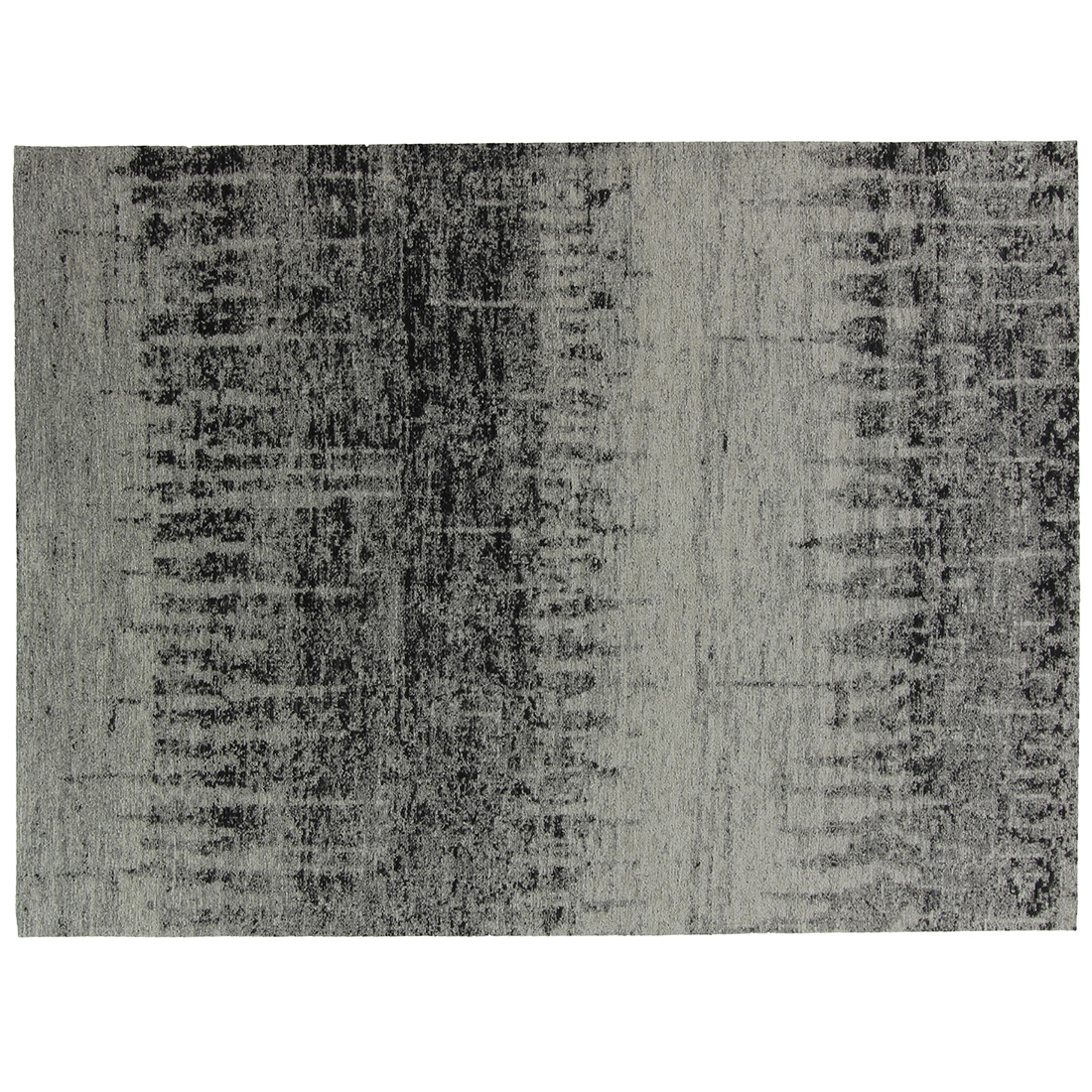 Vloerkleed Brinker Varoy Grey | 170 x 230 cm