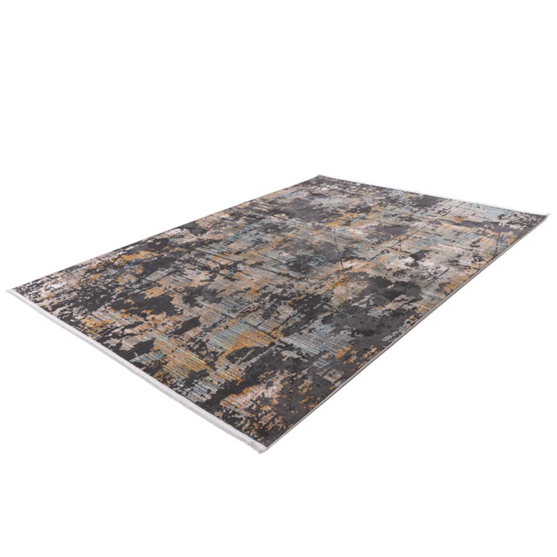 Vloerkleed Lalee Home Artist 505 Multi | 80 x 150 cm