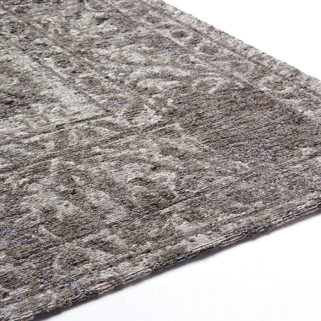 Vloerkleed Brinker Meda Metallic | 240 x 340 cm