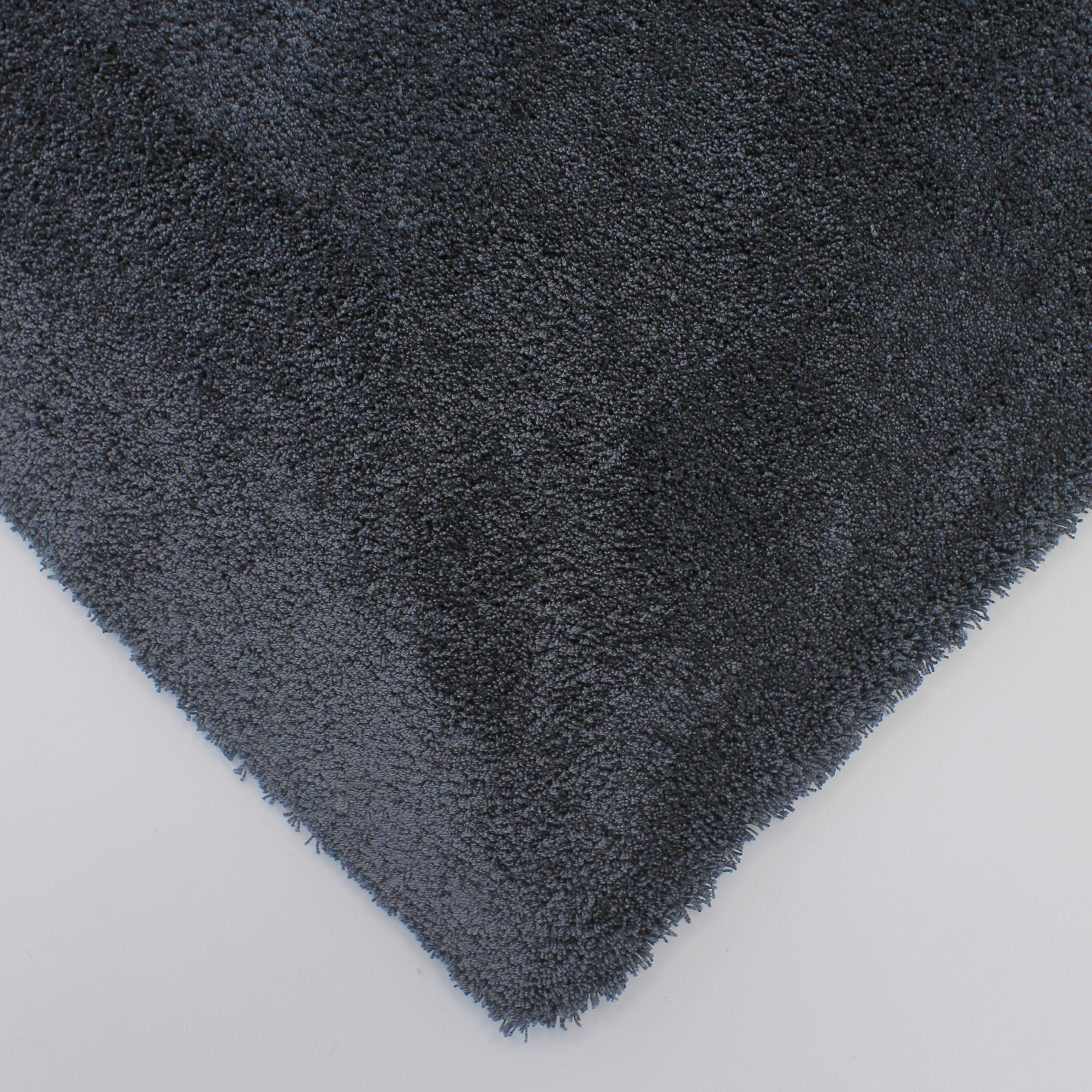 Vloerkleed Xilento Amazing Anthracite | 170 x 230 cm