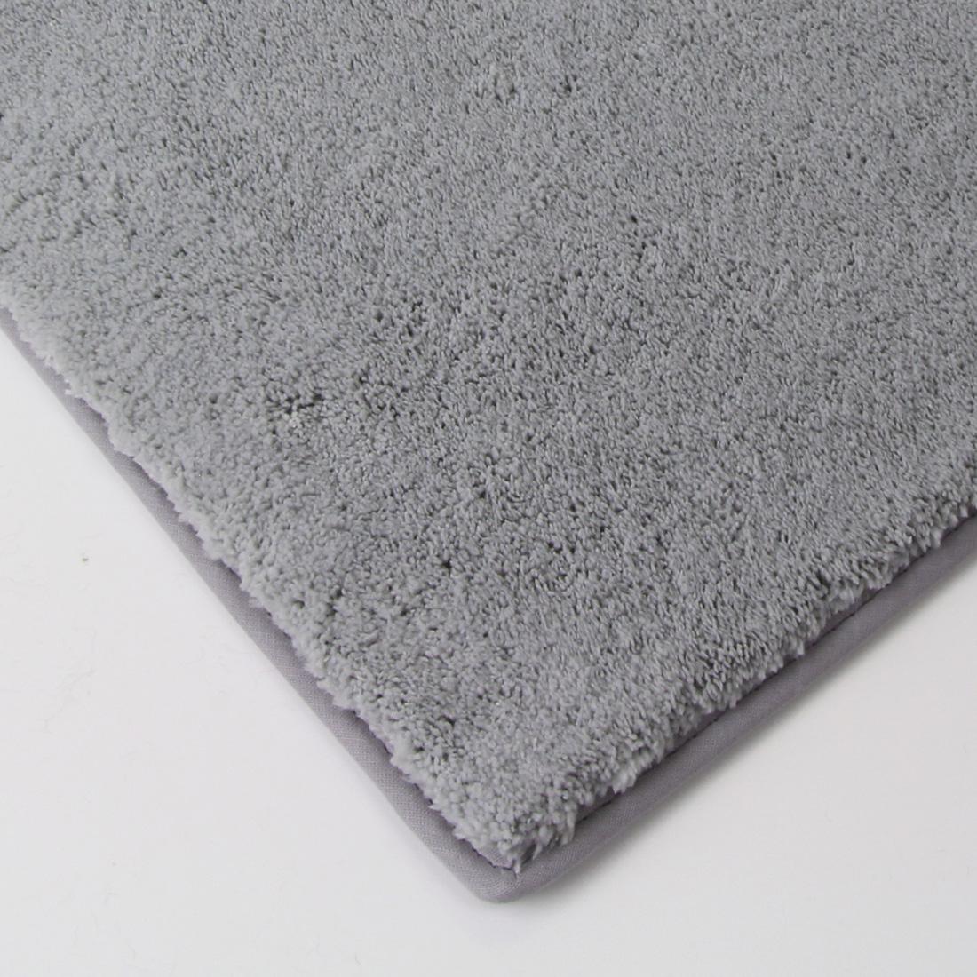Vloerkleed Xilento Touch Frost (extra zacht)