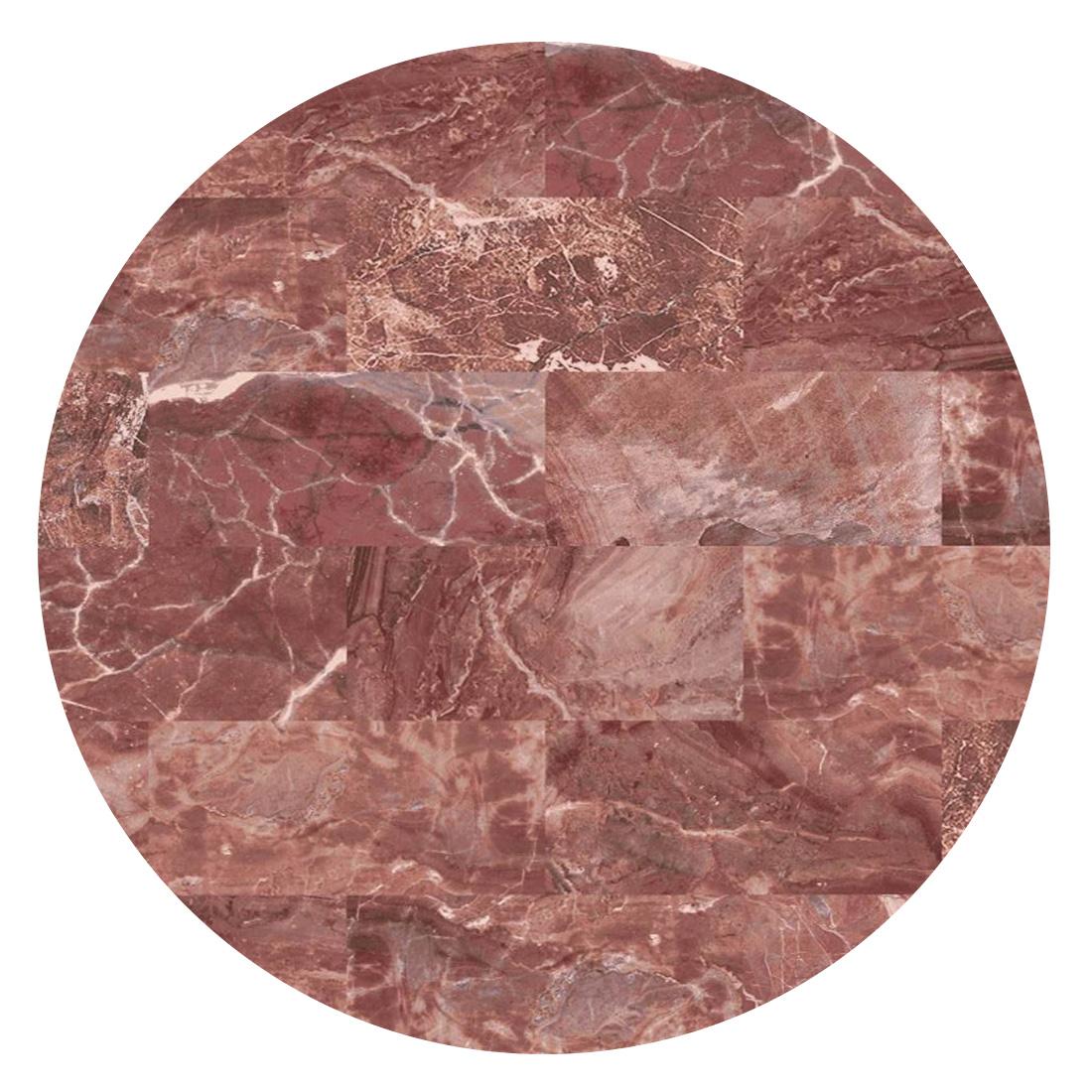 Rond Vloerkleed Desso Sense of Marble 2105