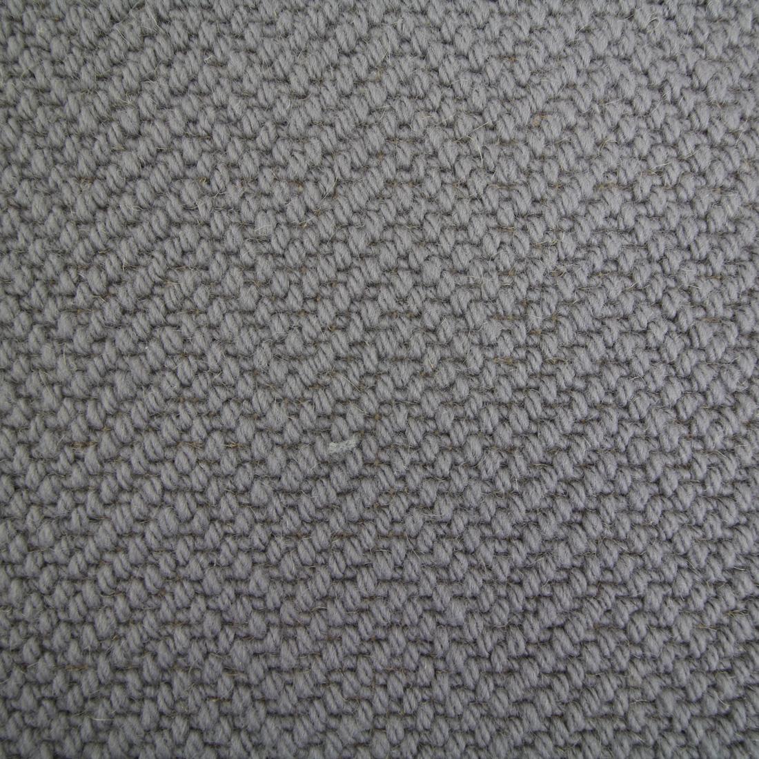 Vloerkleed Kansas (wol) Grijs | 200 x 300 cm
