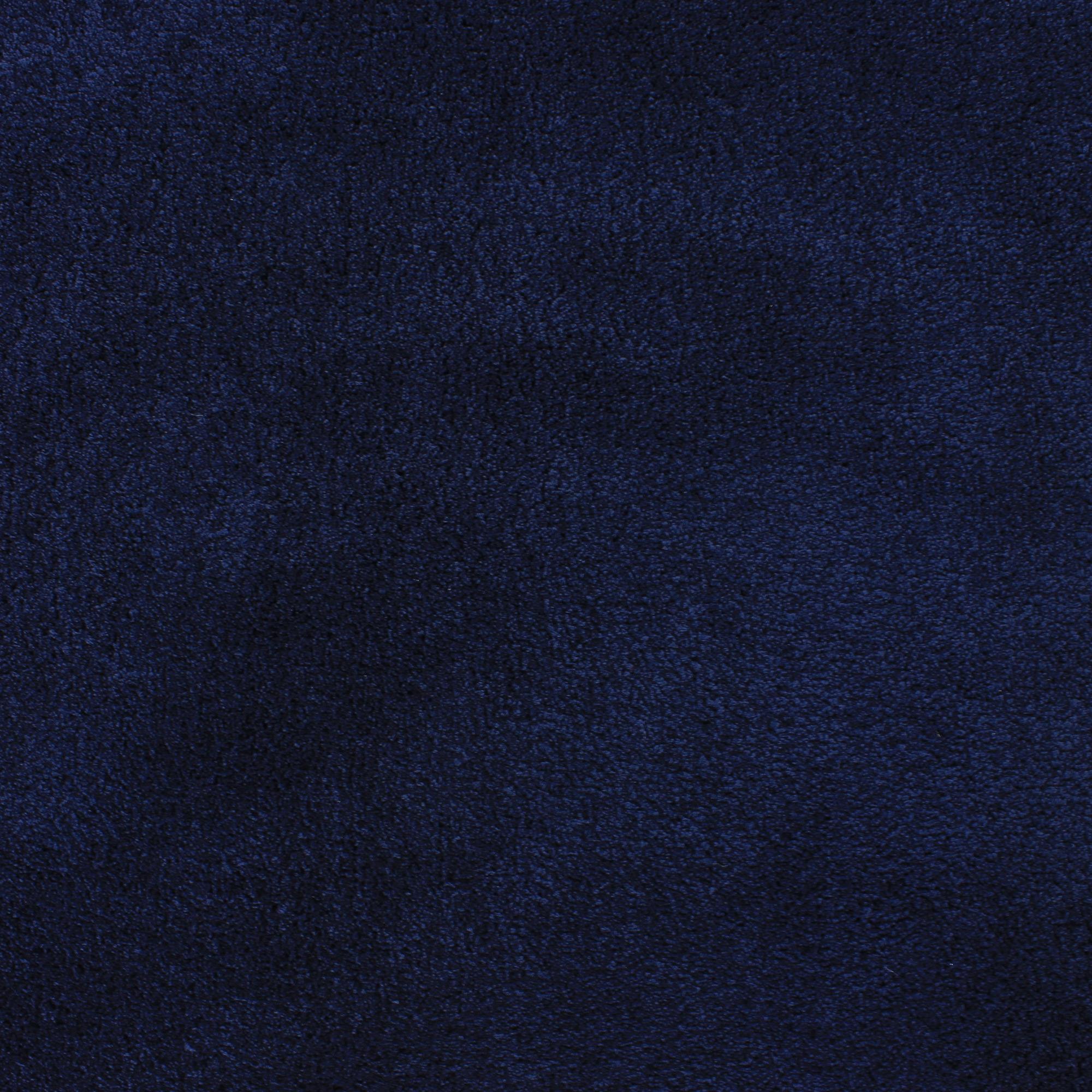 Rond Vloerkleed Xilento Amazing Blue