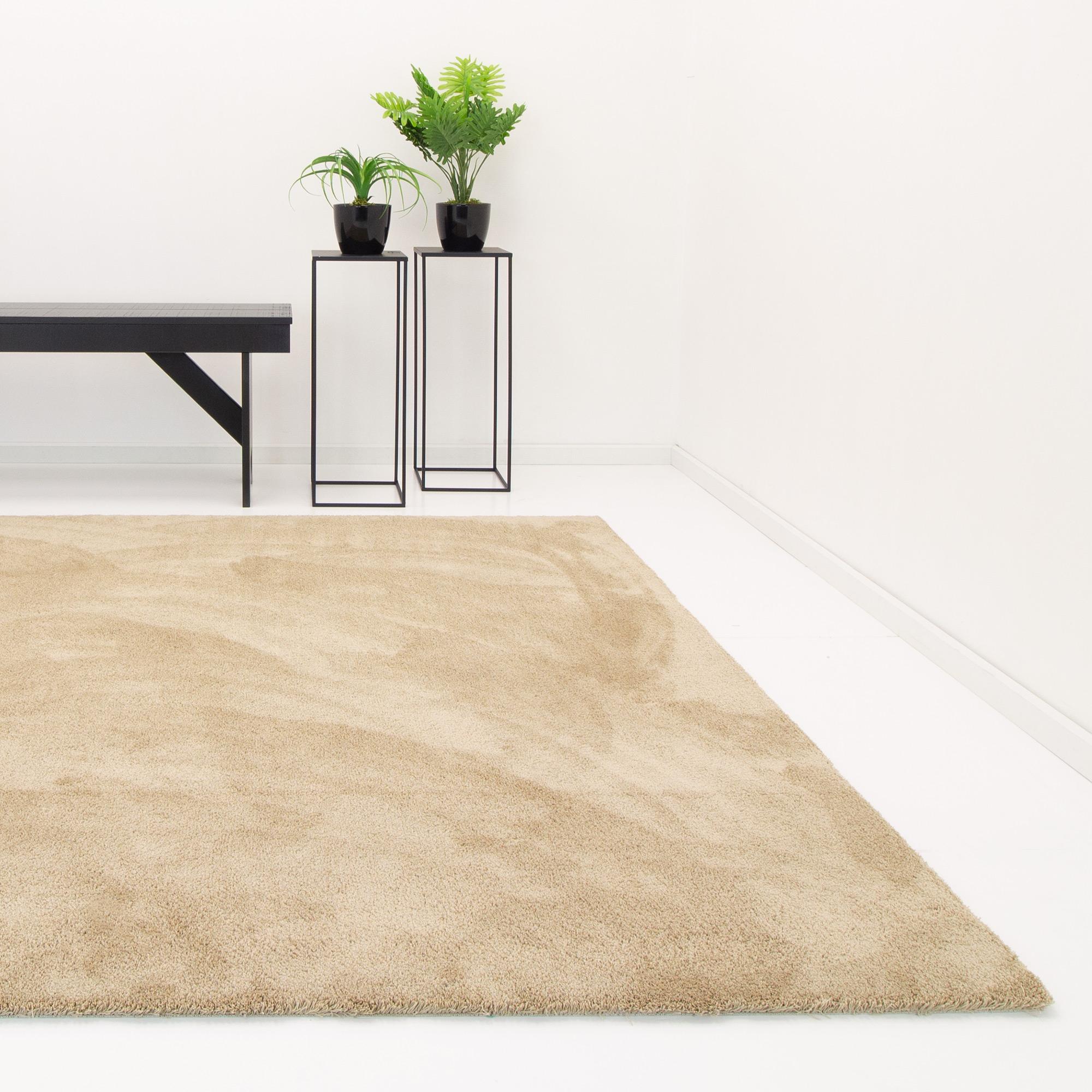 Vloerkleed Xilento Amazing Sand | 200 x 300 cm