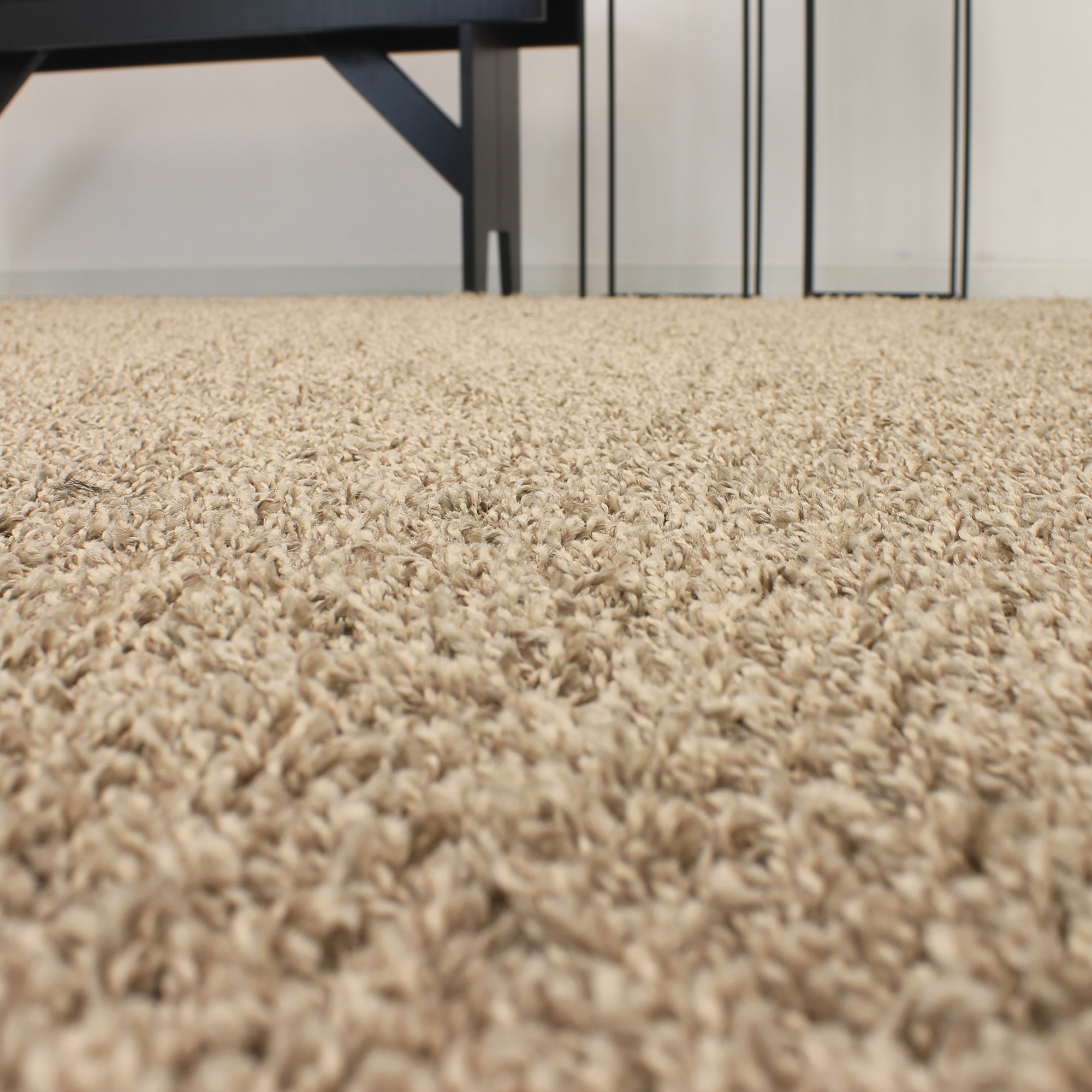Karpet Houston Naturel Taupe | 140 x 200 cm