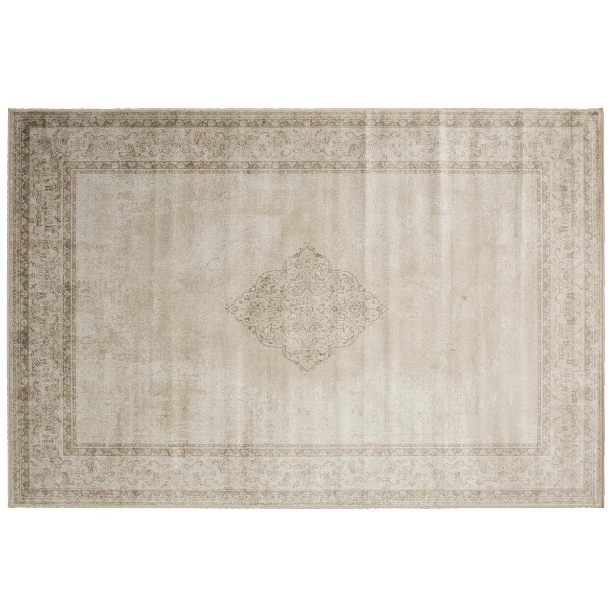 Vloerkleed Brinker Eclipss Sand | 185 x 275 cm
