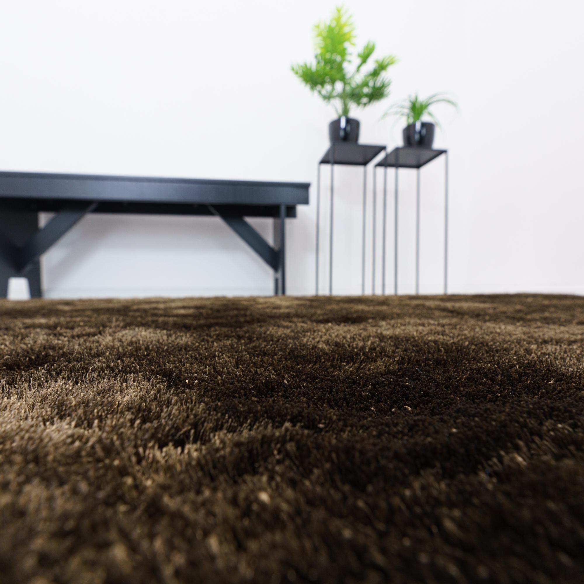 Vloerkleed Xilento Sparkle Woods | 200 x 300 cm