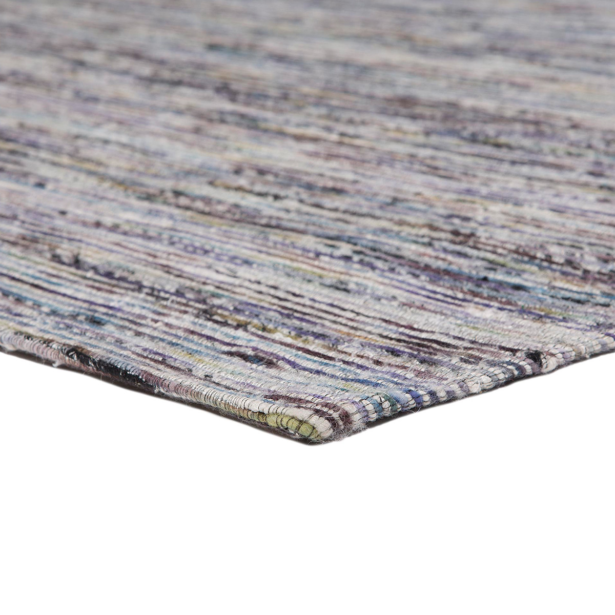 Vloerkleed Brinker Crown Purple Multi | 160 x 230 cm