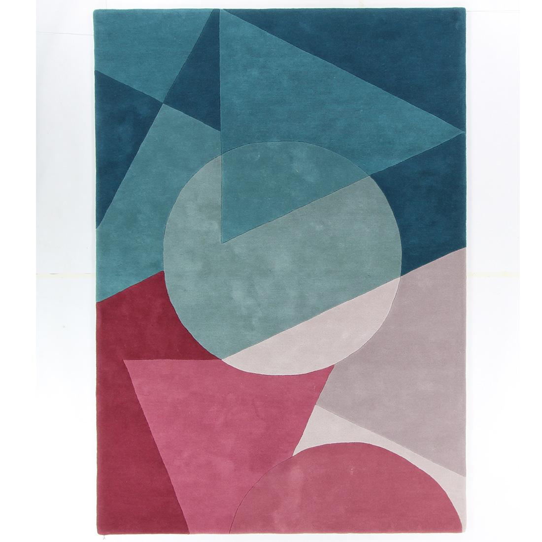 Vloerkleed Brinker Gaudion Alfeo | 170 x 230 cm