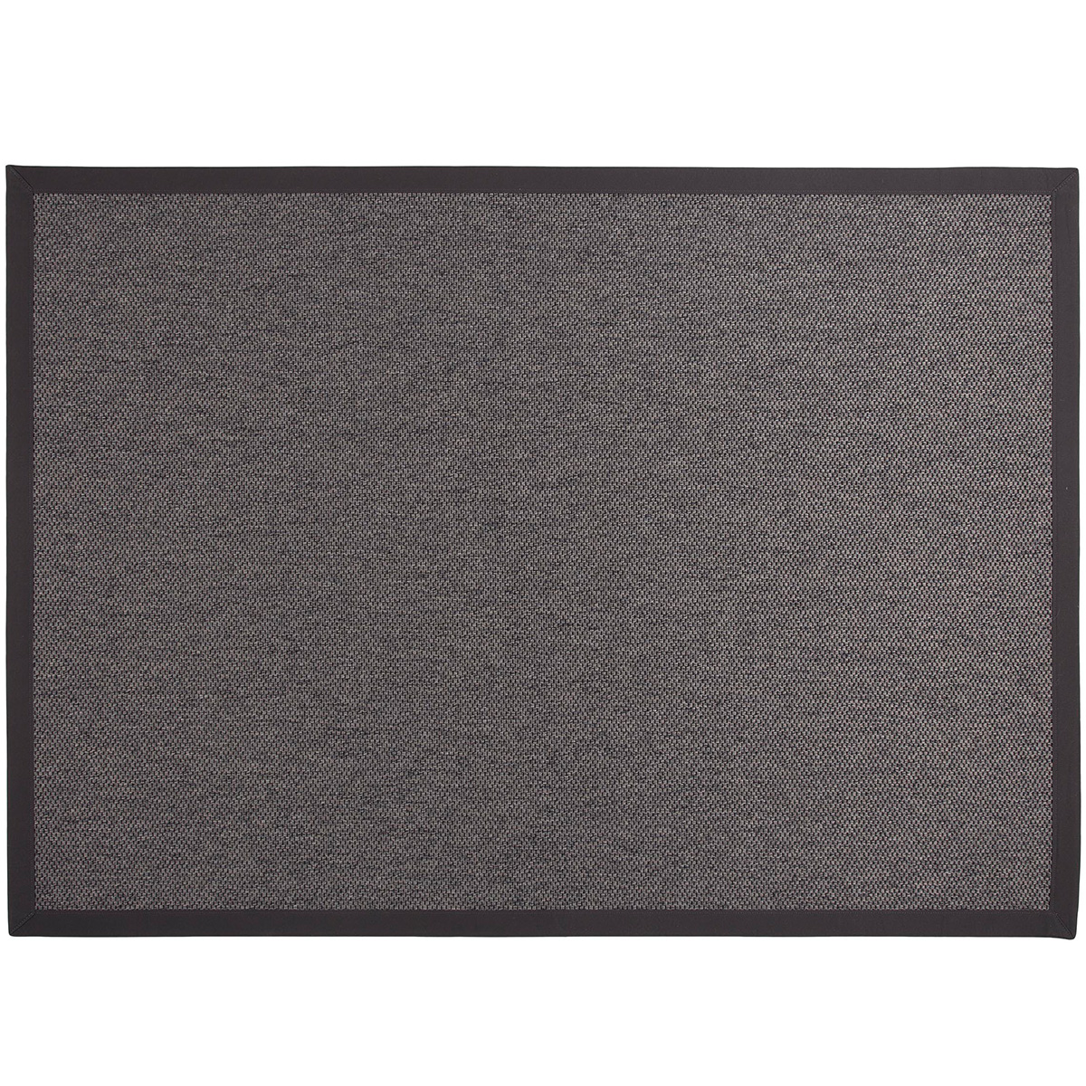 Vloerkleed Brinker Dynamo Grey | 165 x 230 cm