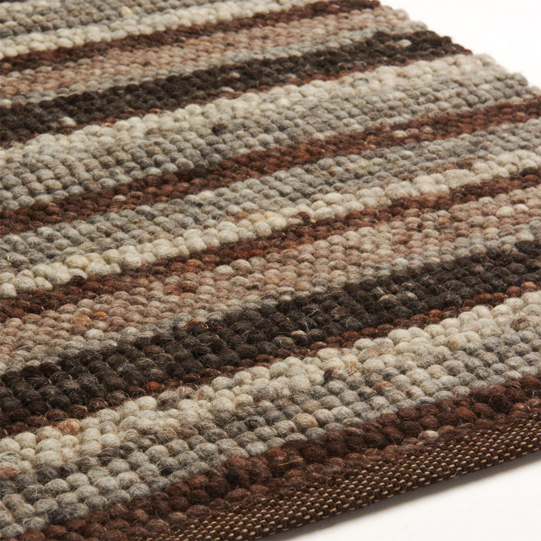 Vloerkleed Brinker Greenland Stripes 1042 | 170 x 230 cm