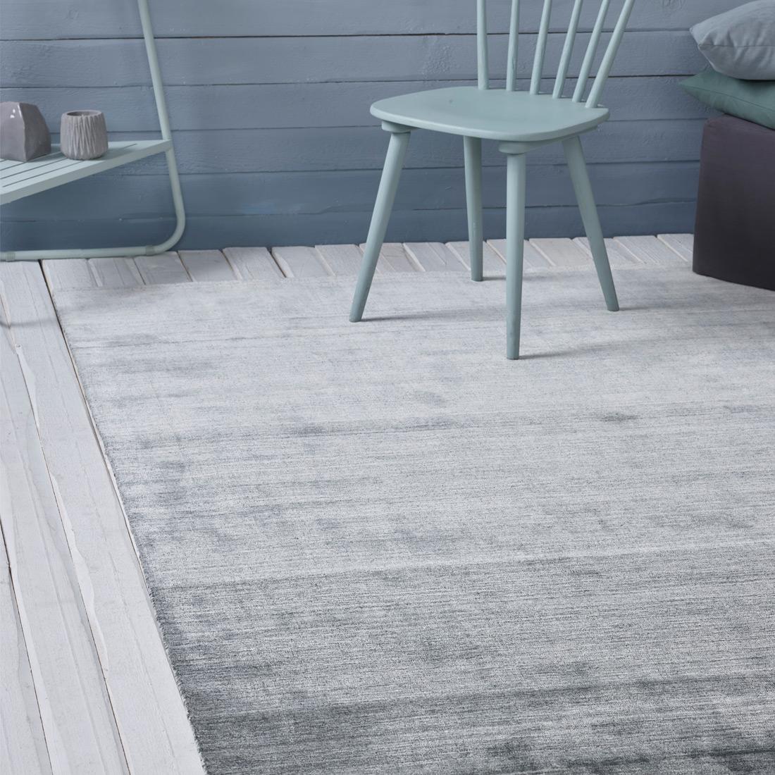 Vloerkleed Xilento Admire Grey | 200 x 300 cm