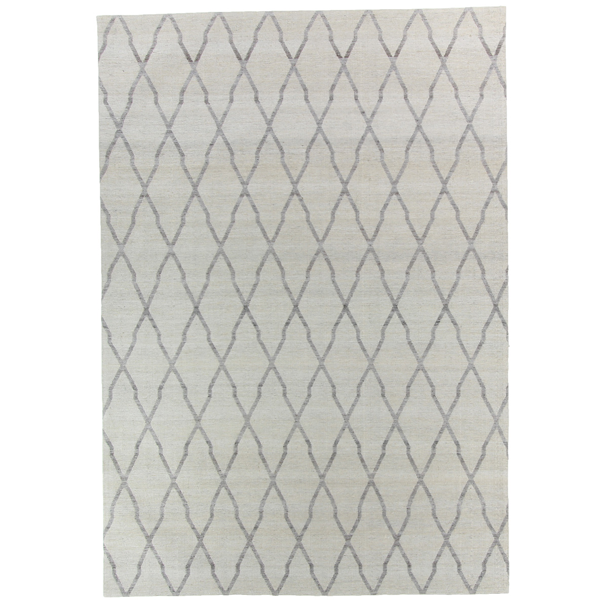 Vloerkleed Brinker Sjock Ivory | 160 x 230 cm