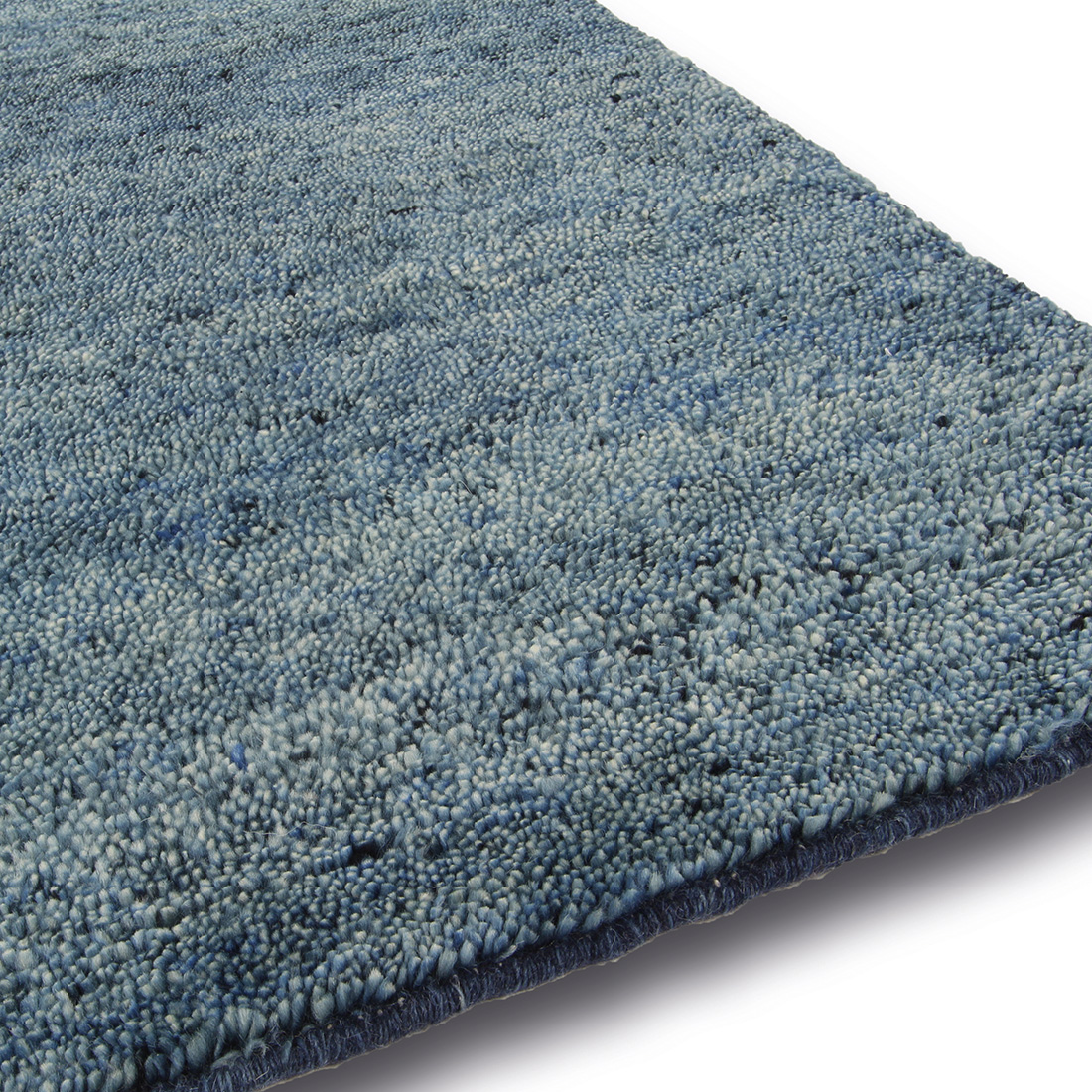 Vloerkleed Brinker Mateo Blue | 200 x 300 cm