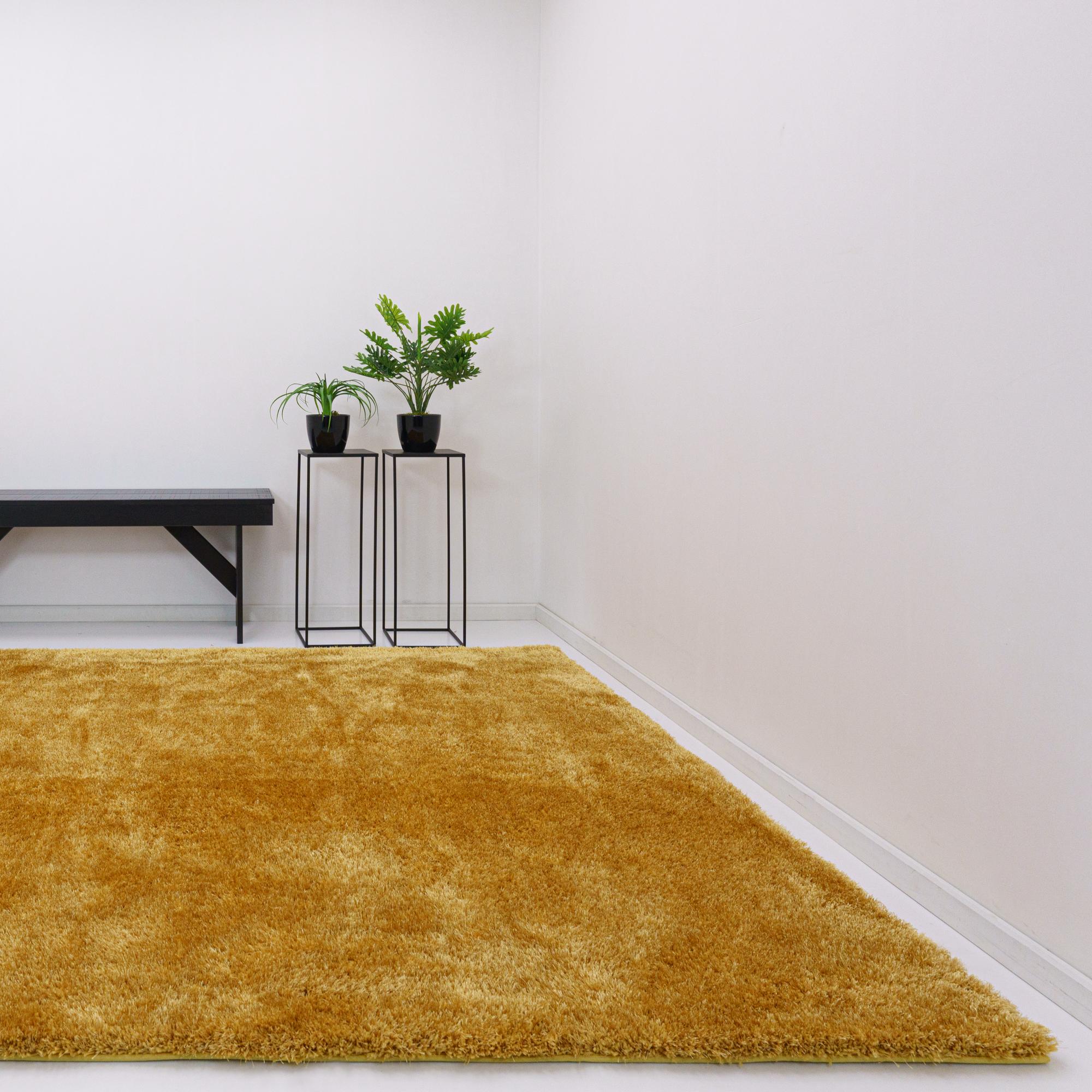 Vloerkleed Xilento Twinkle Sunshine | 200 x 300 cm