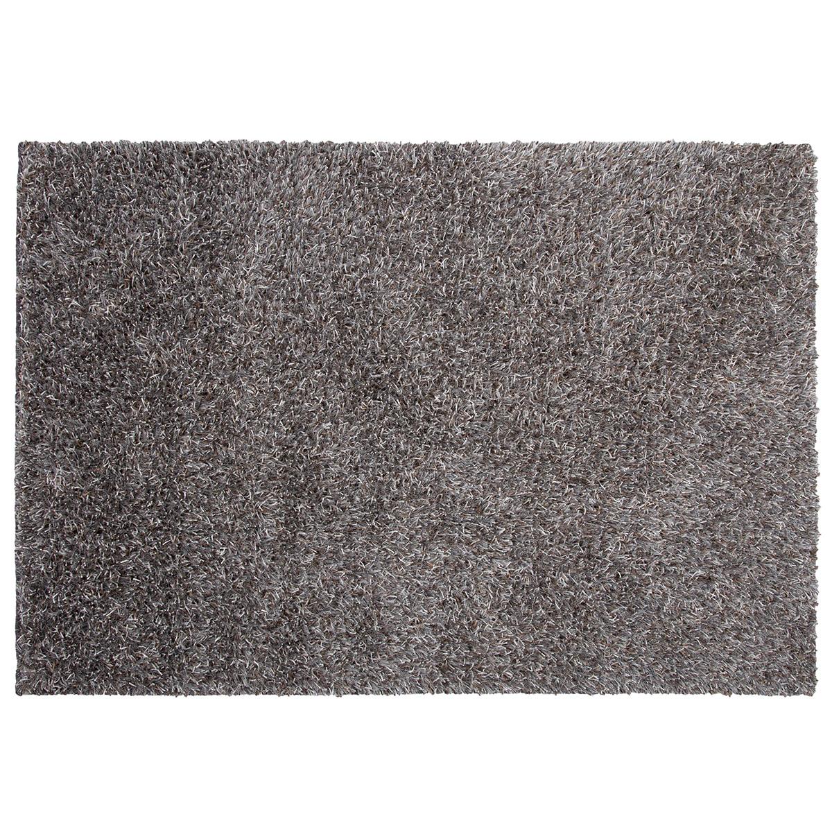 Vloerkleed Brinker Peace Ivory Grey | 200 x 290 cm