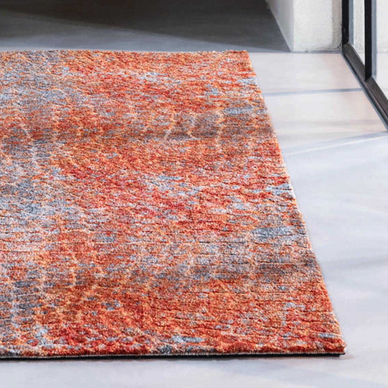 Vloerkleed Xilento Picasso Verdi 411 | 200 x 300 cm