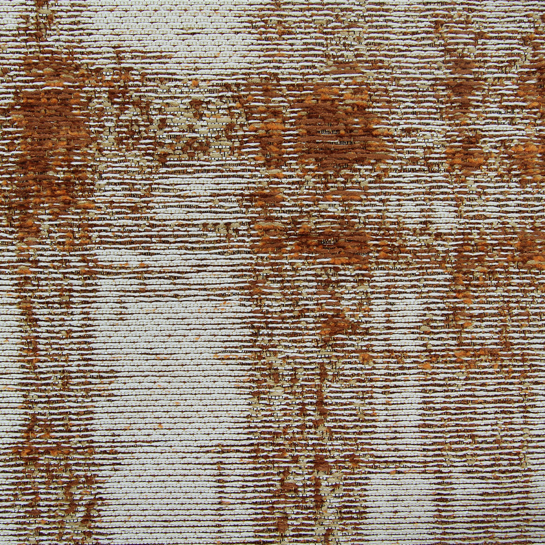 Vloerkleed Brinker Grunge Rust | 240 x 340 cm