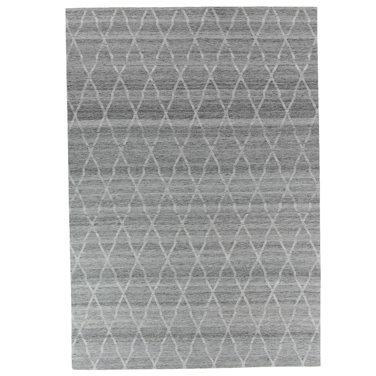 Vloerkleed Brinker Sjock Smoke | 160 x 230 cm