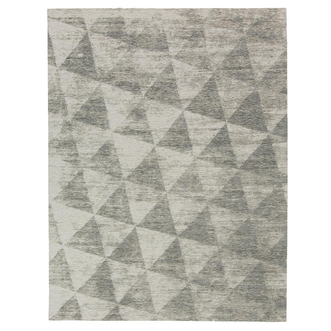 Vloerkleed Brinker Geometrics Coates Grey | 240 x 340 cm