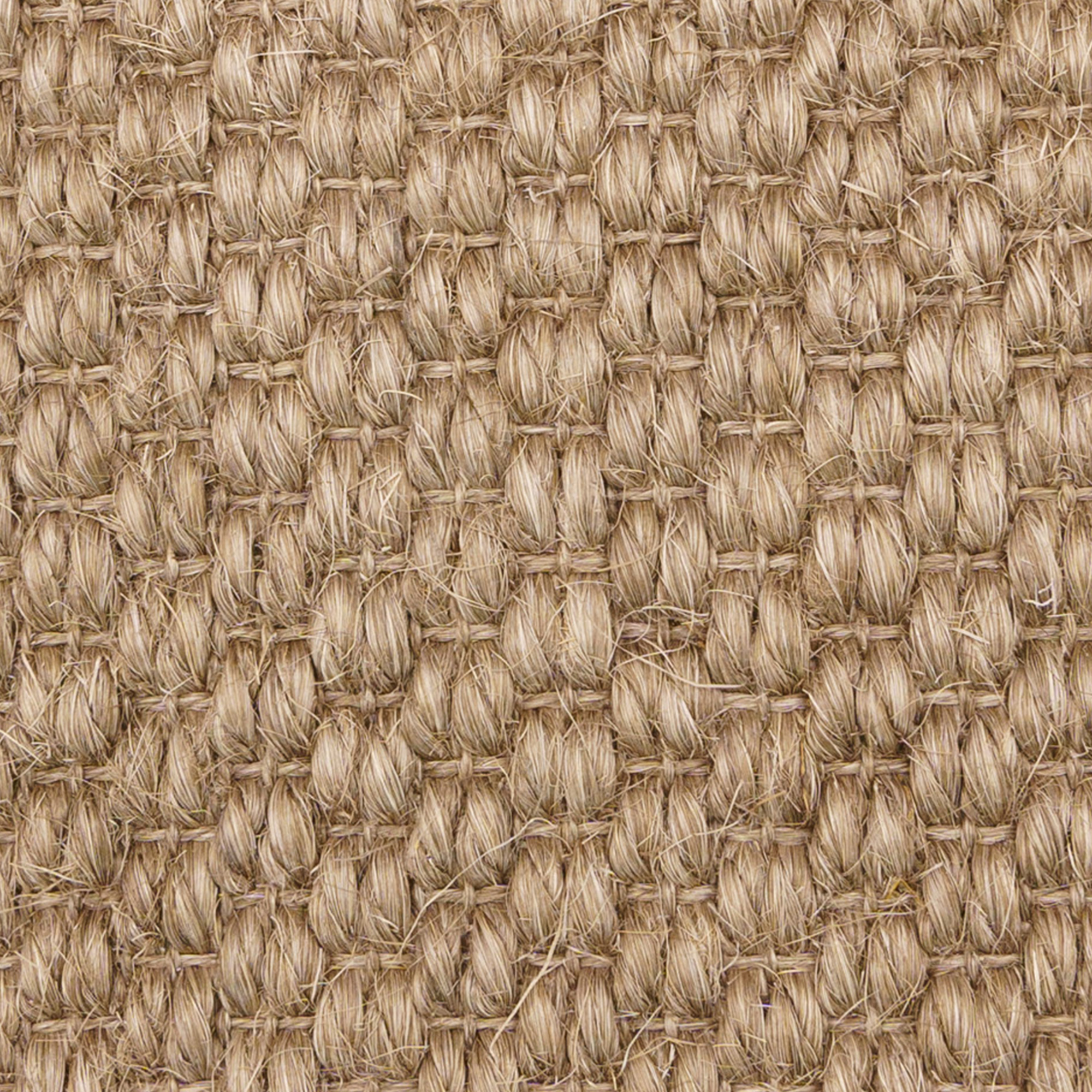 Sisal Vloerkleed Sri Lanka New Brons