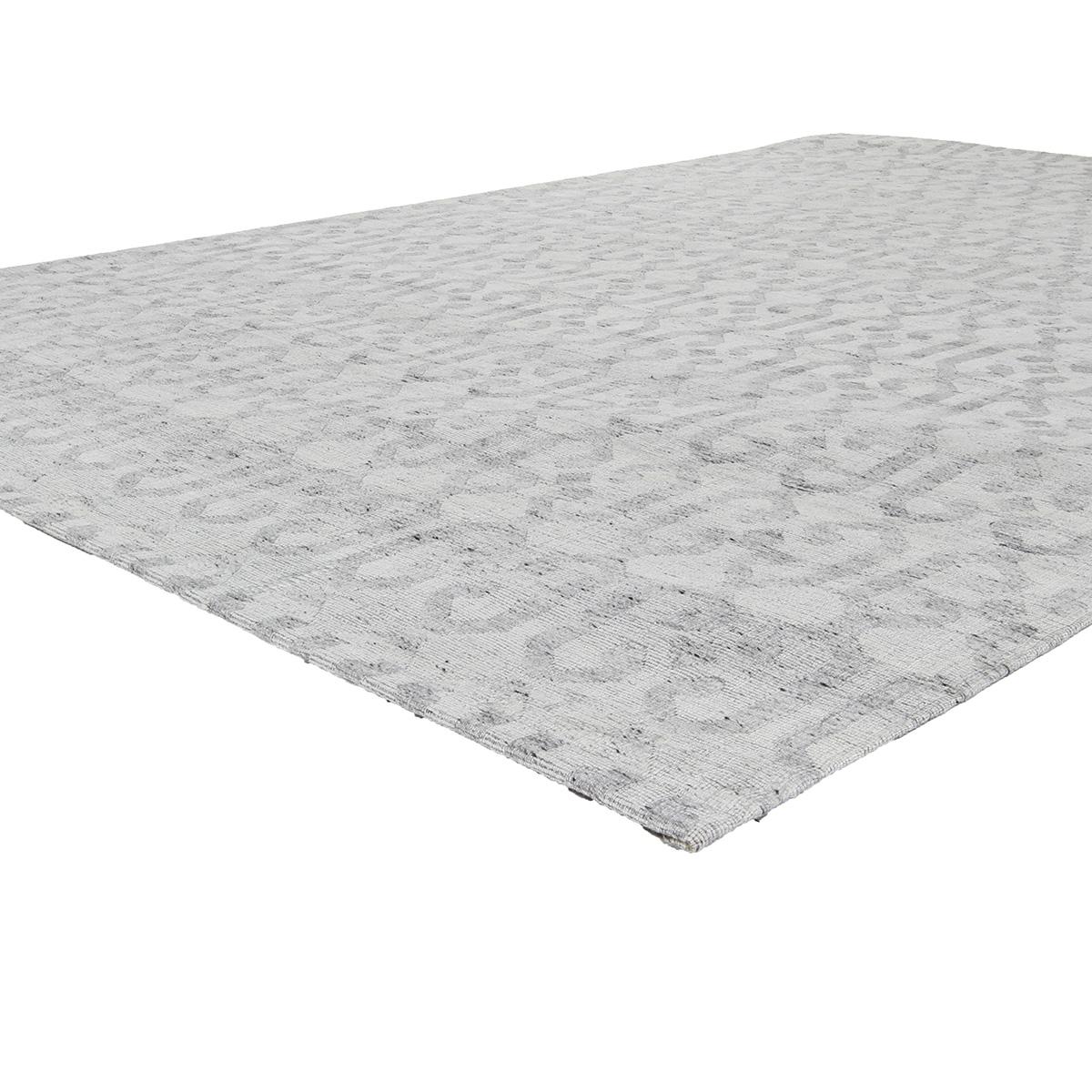 Vloerkleed Brinker Jera Silver | 160 x 230 cm