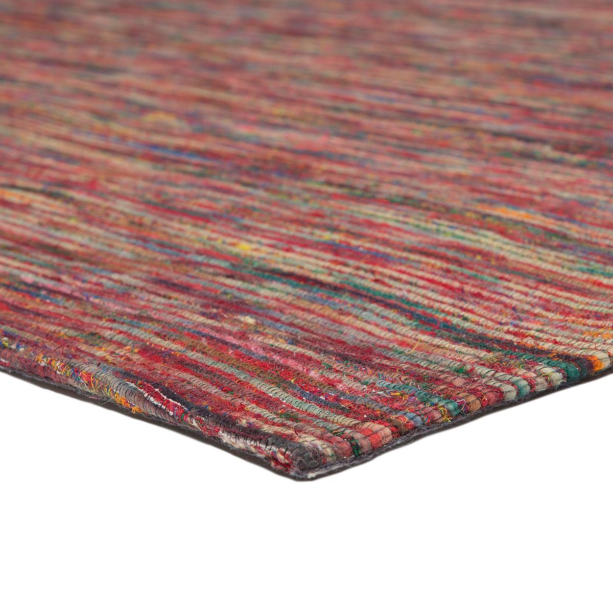 Vloerkleed Brinker Roskilde Red Multi | 160 x 230 cm