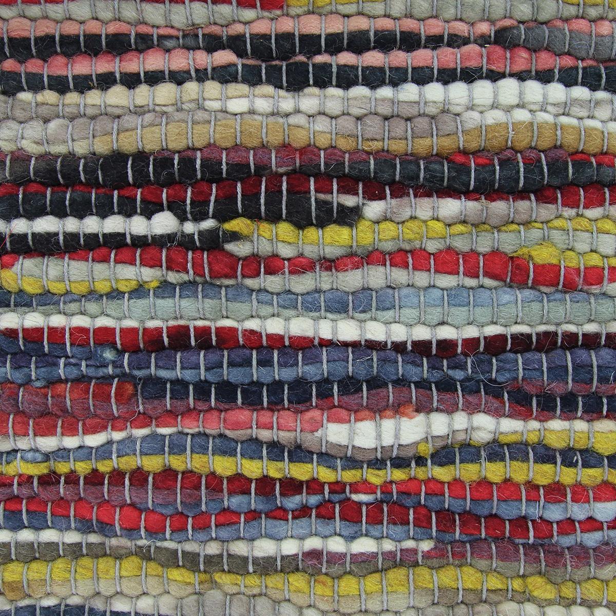 Vloerkleed Brinker Felix Multi | 160 x 230 cm