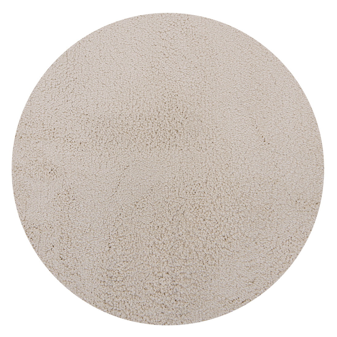 Rond Vloerkleed Xilento Grandeur Cream