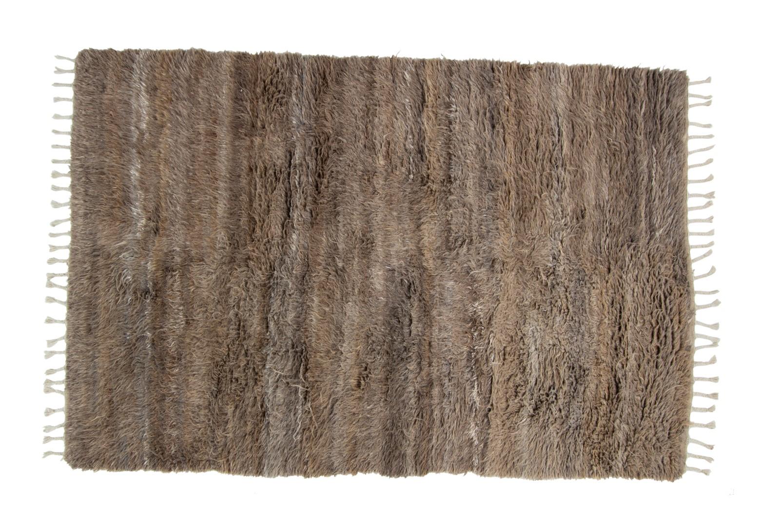 Vloerkleed Brinker Afghano Brown