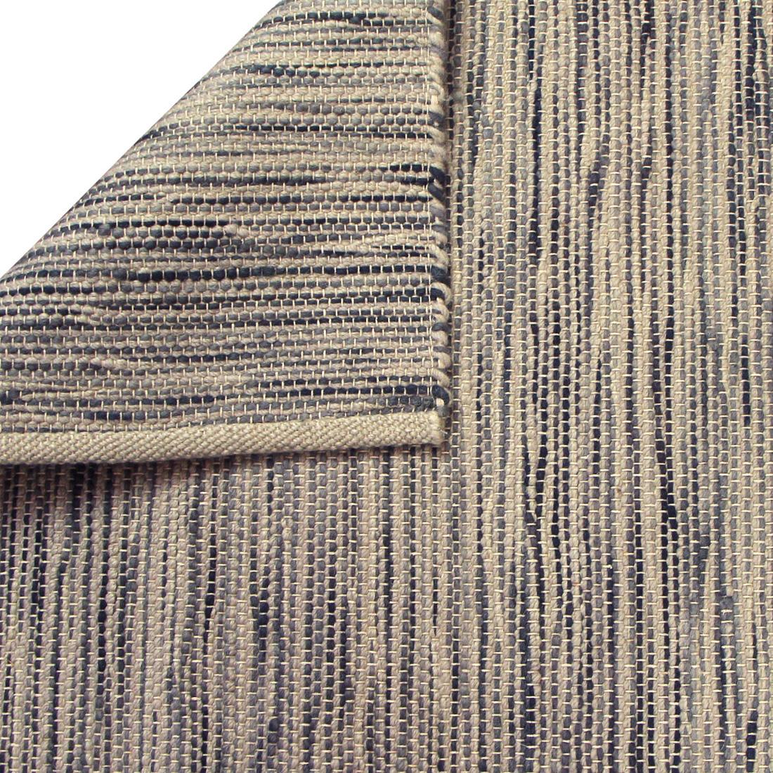 Vloerkleed Xilento Knots Grey | 170 x 230 cm
