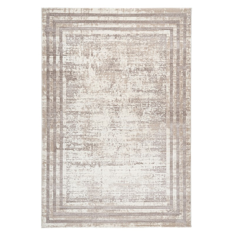 Vloerkleed Lalee Pierre Cardin Paris 502 Taupe | 120 x 170 cm