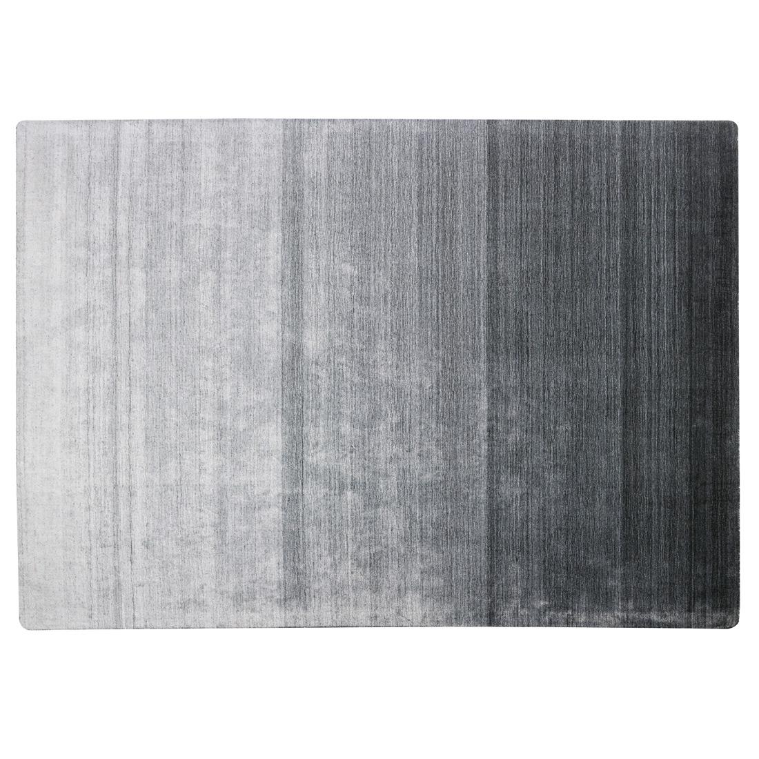 Vloerkleed Xilento Admire Grey | 240 x 340 cm
