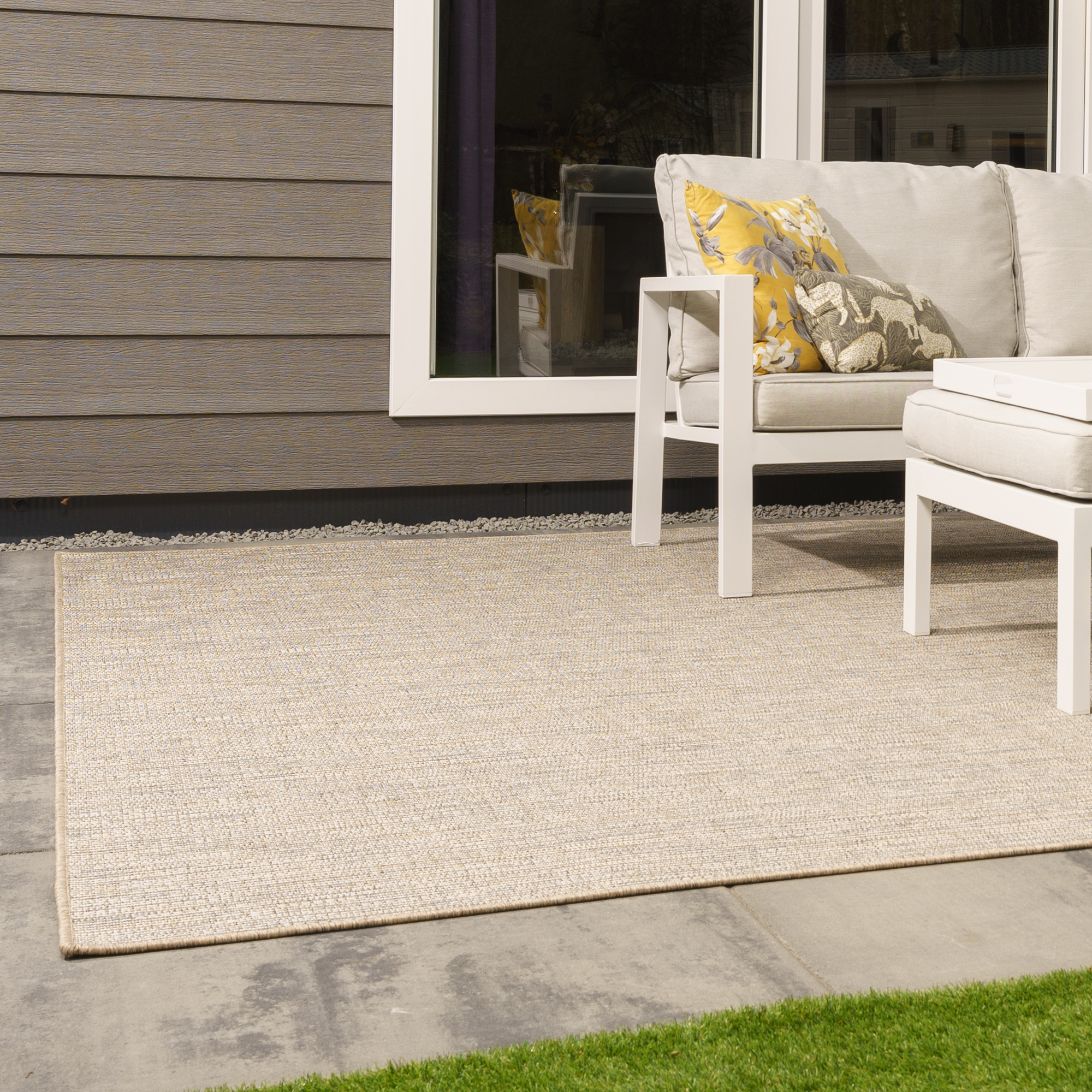 Vloerkleed Xilento Outdoor 4001-51