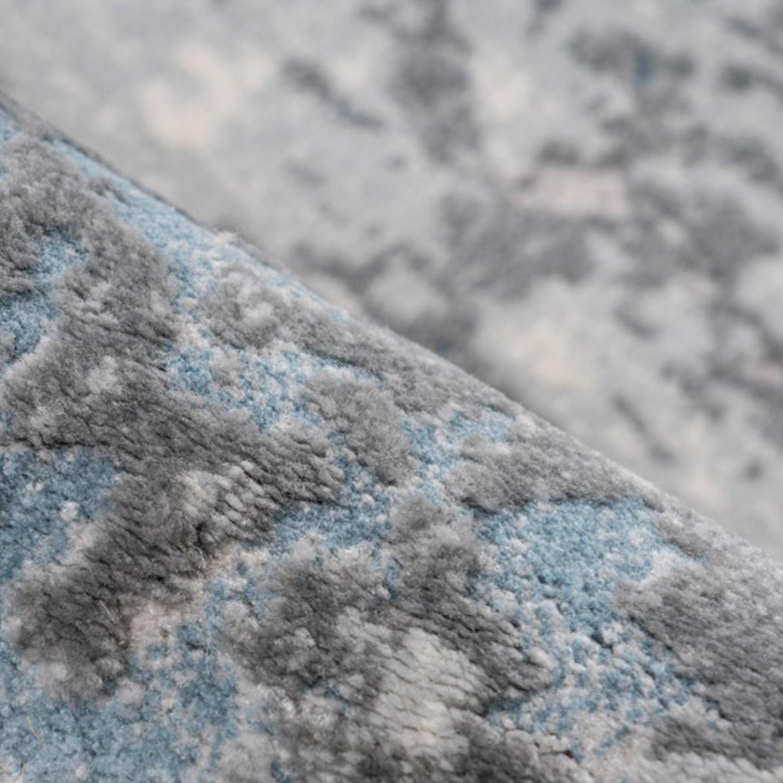 Vloerkleed Lalee Pierre Cardin Paris 503 Blue | 120 x 170 cm