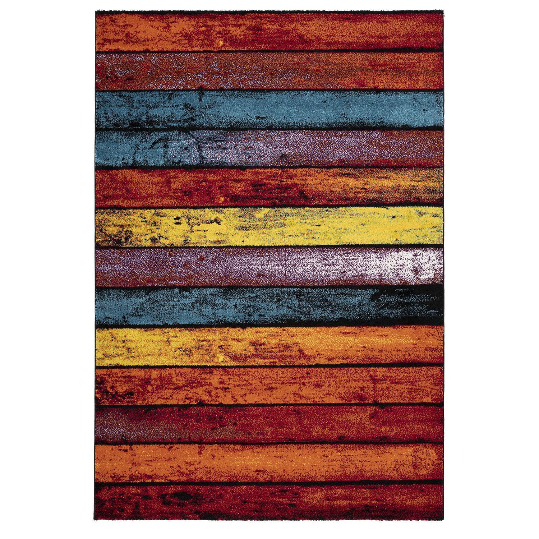Vloerkleed Lalee Home Espo 312 Woods | 80 x 150 cm