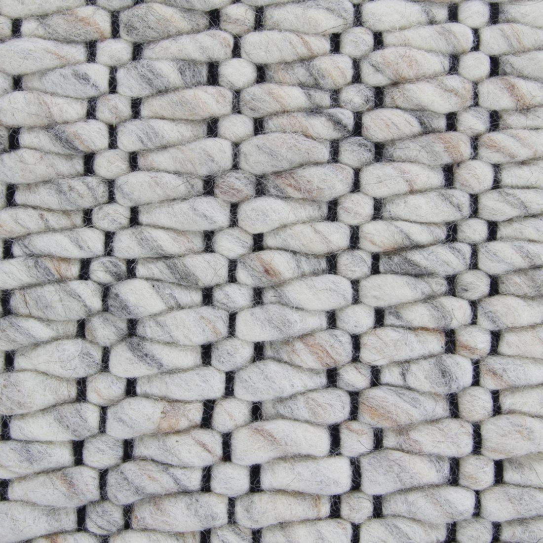 Vloerkleed Brinker Skana Creme | 200 x 300 cm