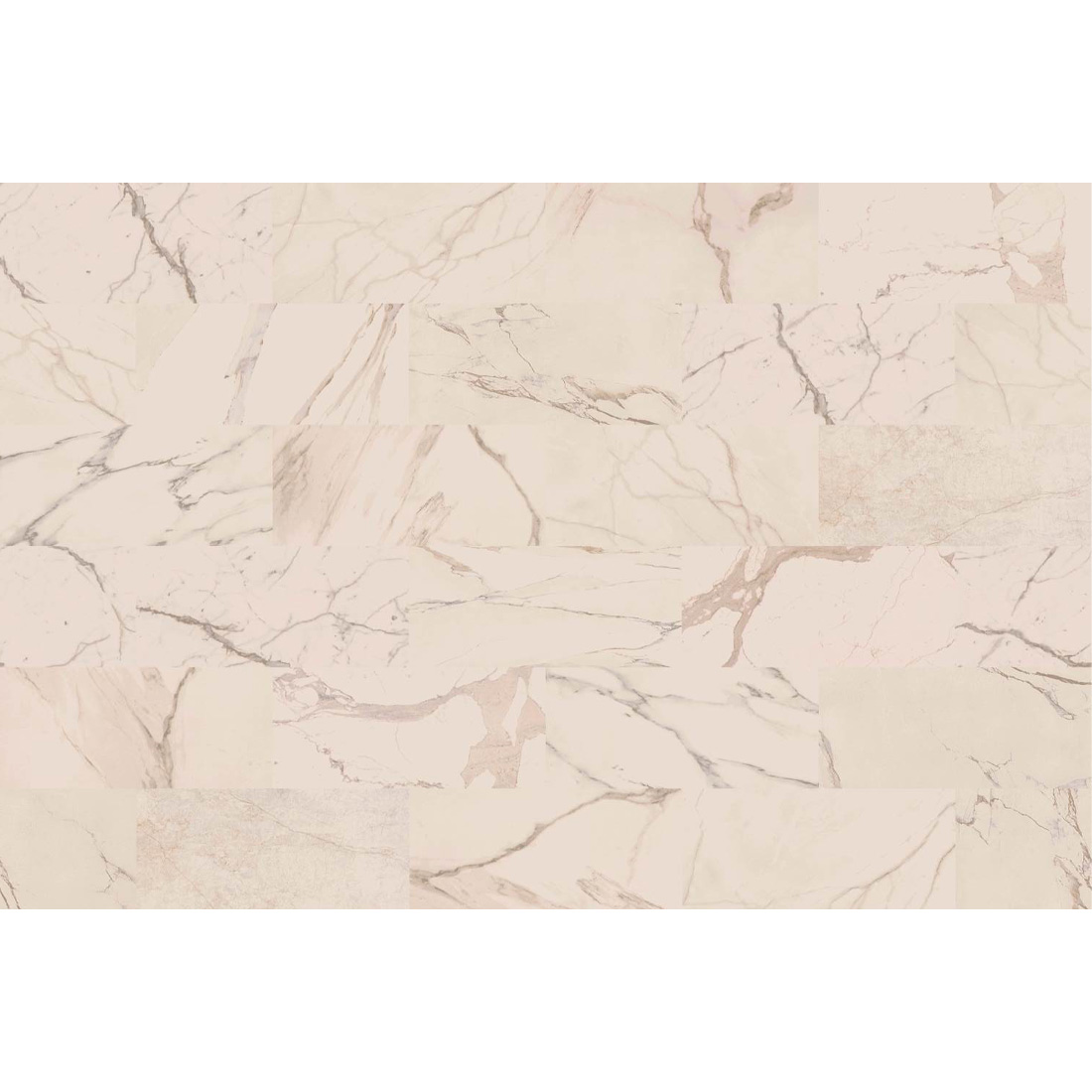 Vloerkleed Desso Sense of Marble 1269