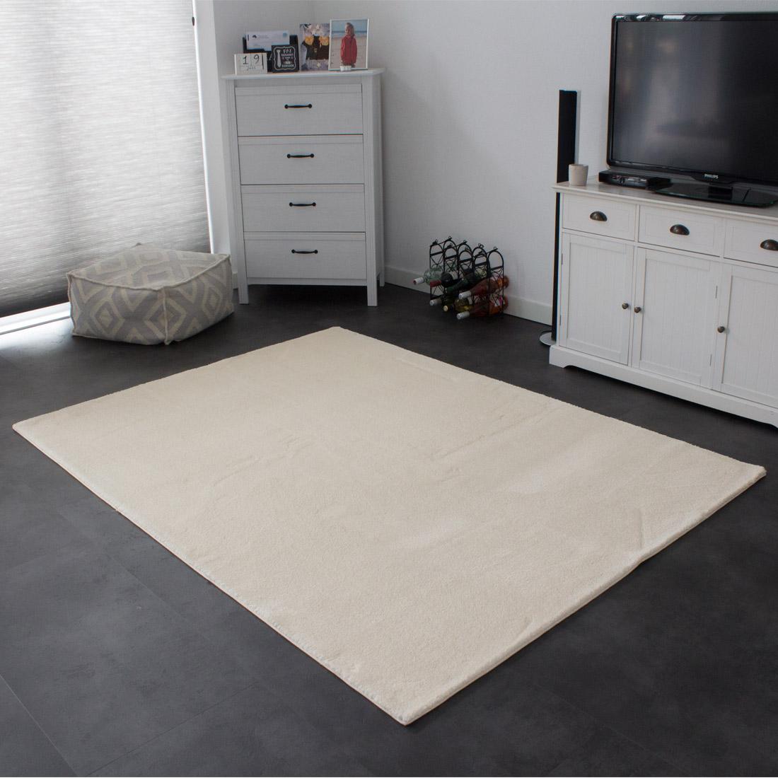 Vloerkleed Xilento Soft Bloesem | 200 x 300 cm