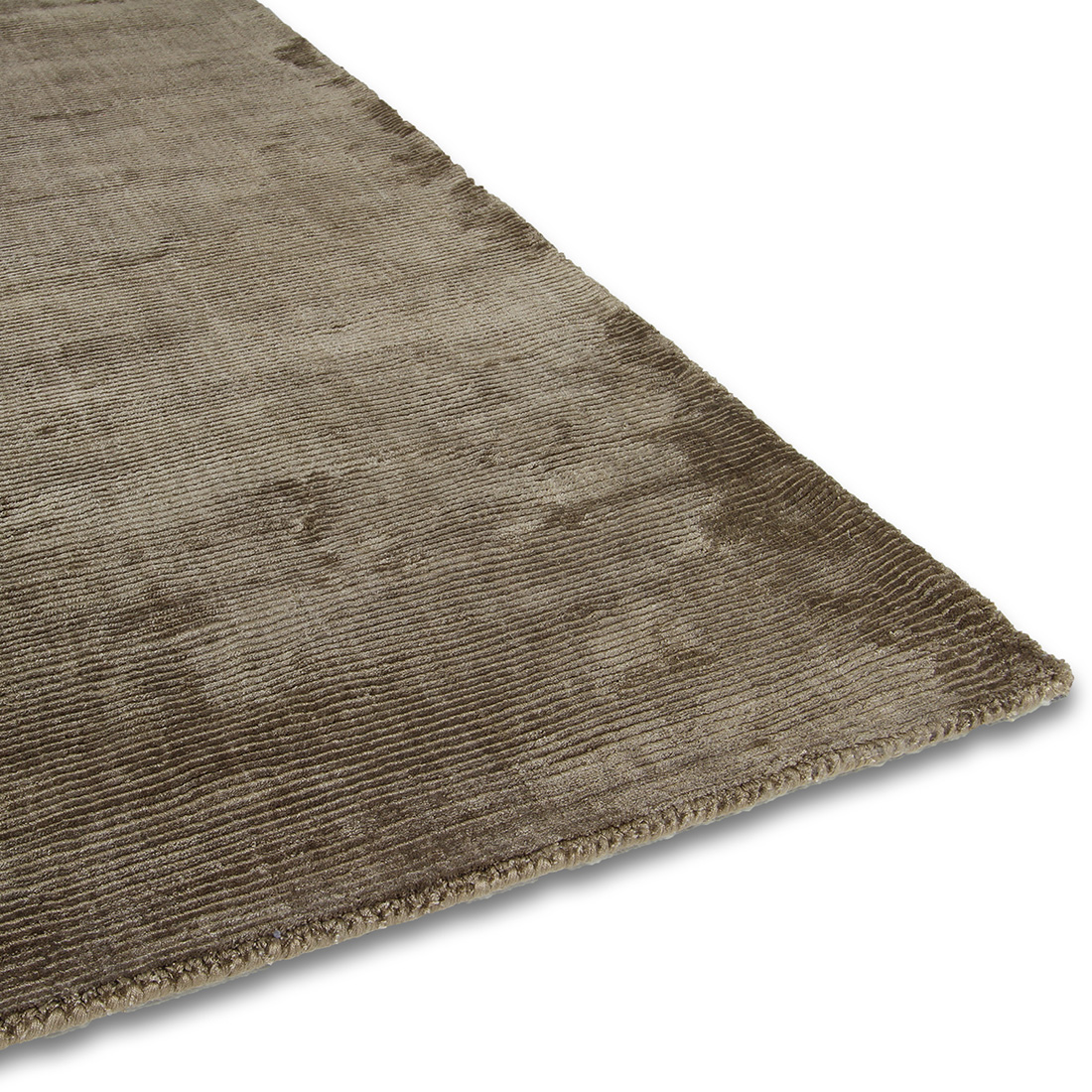 Vloerkleed Brinker Oyster Light Brown | 240 x 340 cm