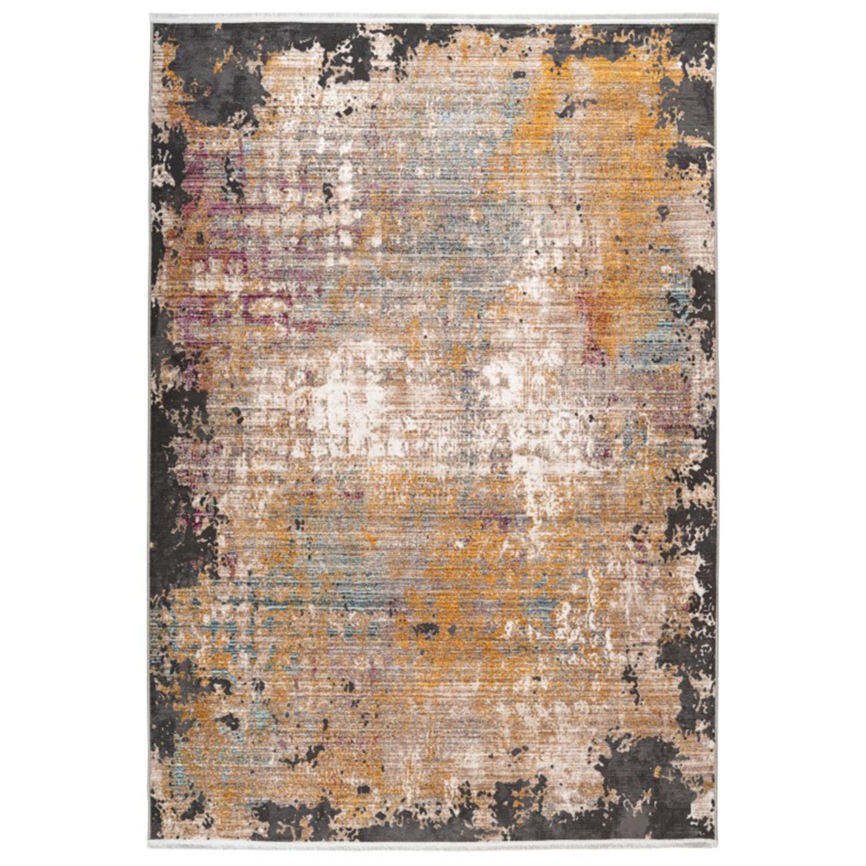 Vloerkleed Lalee Home Artist 502 Multi | 80 x 150 cm