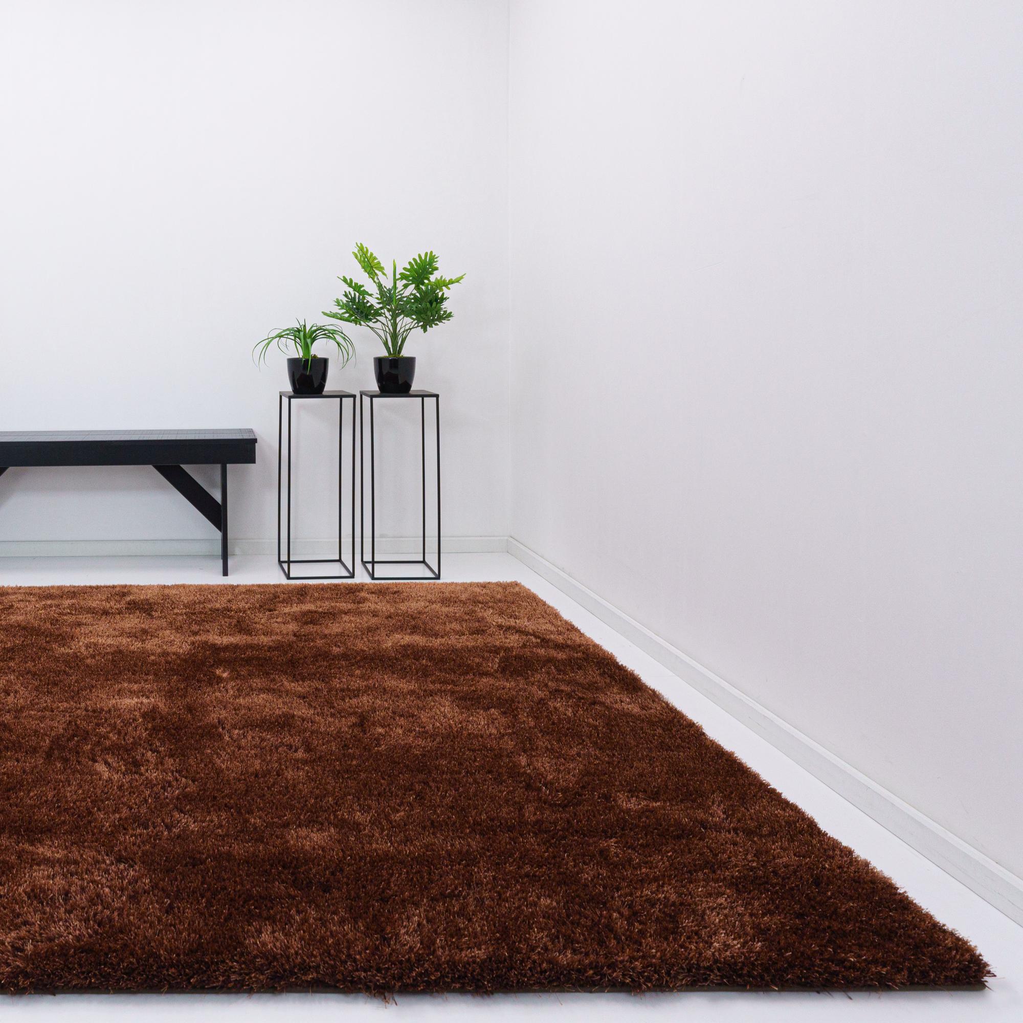 Vloerkleed Xilento Twinkle Cooper | 170 x 230 cm